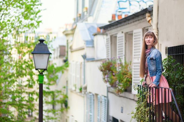 フランス女性から学ぶ、頑張りす...