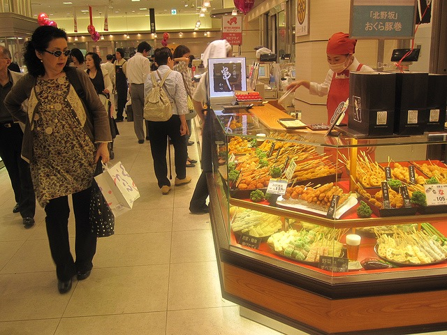 外国人旅行者が日本で体験してみたい19のこと 画像17