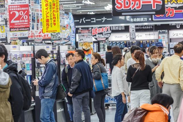 外国人旅行者が日本で体験してみたい19のこと 画像19