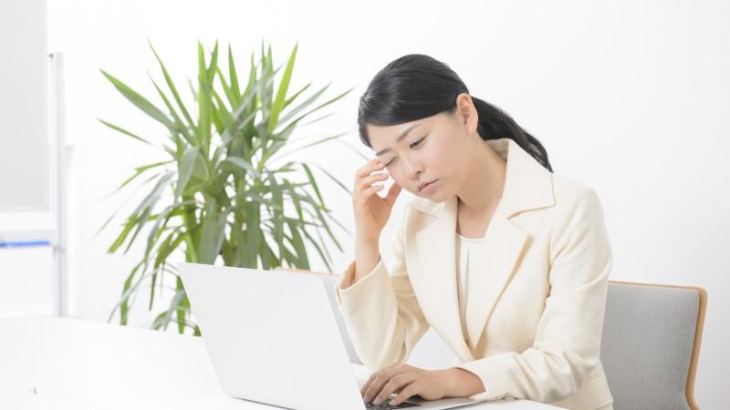 この不調は仕事のストレス・疲れ? 「月経前症候群」なら治療でラクになることも 画像1