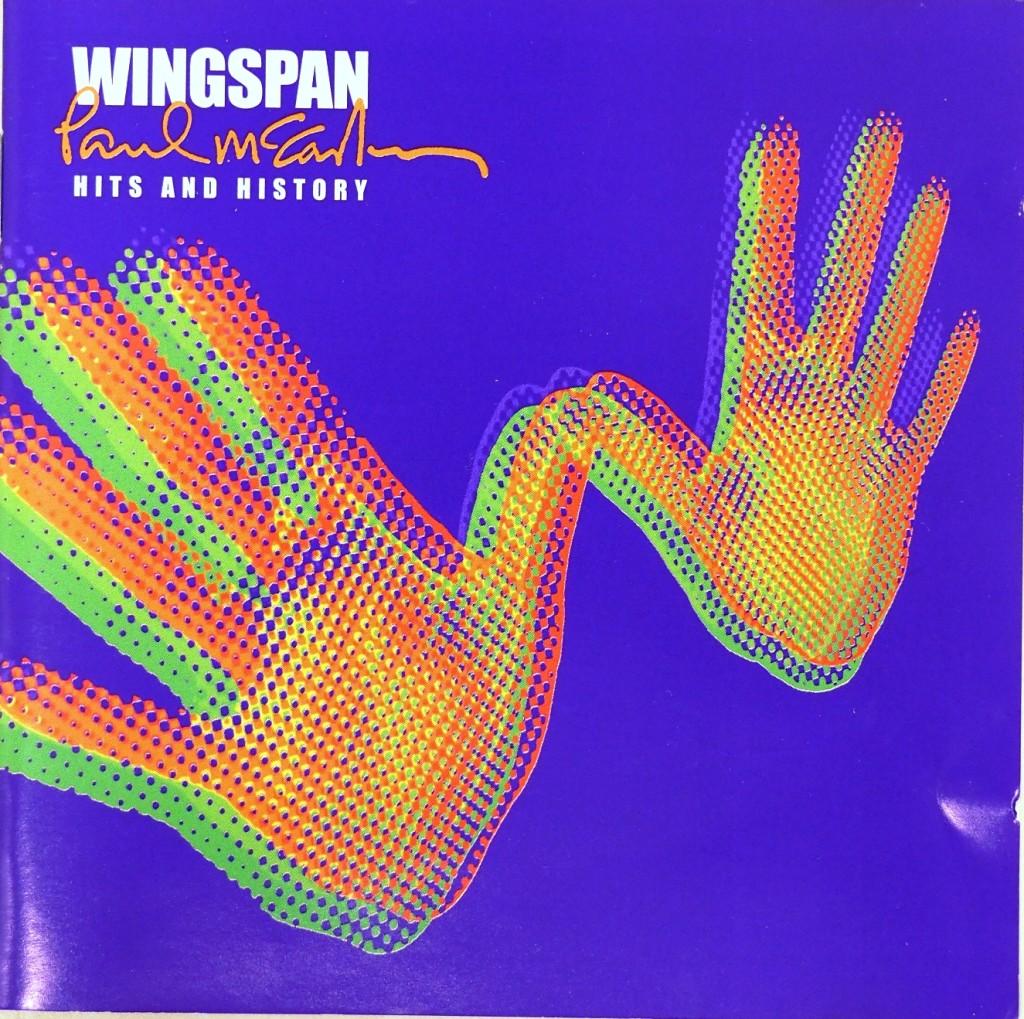 『夢の翼~ヒッツ&ヒストリー/ポール・マッカートニー』