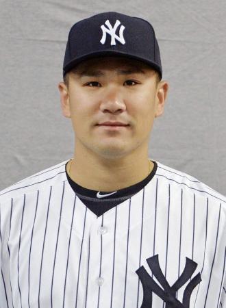 ヤンキース田中、次回登板30日 投手コーチが公表 画像1