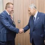 IOC、招致疑惑への言及なし 東京組織委と会合 画像1