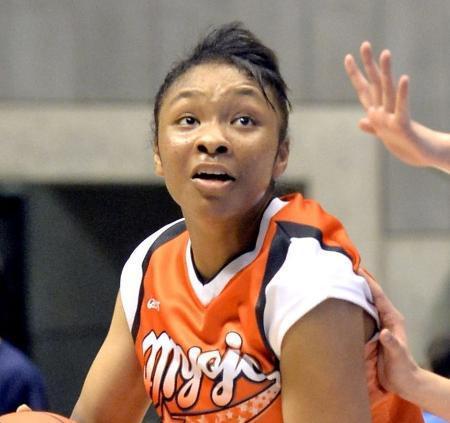 オコエ妹ら、バスケ女子代表に U17世界選手権 画像1