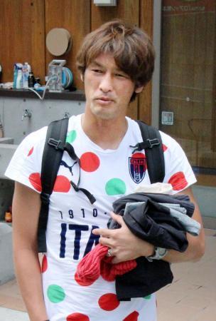 J2熊本、約3カ月ぶり地元開催 うまスタで3日にC大阪戦 画像1