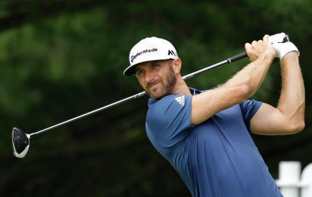 ゴルフ、D・ジョンソン五輪辞退 ジカ熱への懸念理由 画像1