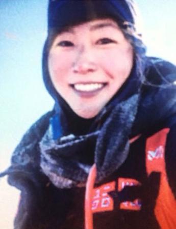 南谷さん7大陸最高峰制覇 19歳女性、日本人最年少 画像1
