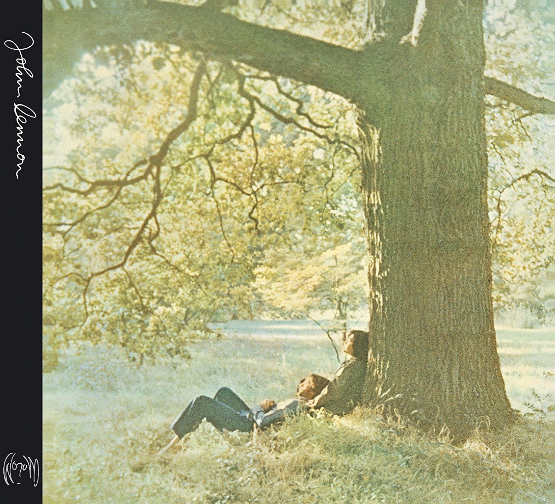『ジョンの魂/ジョン・レノン』
