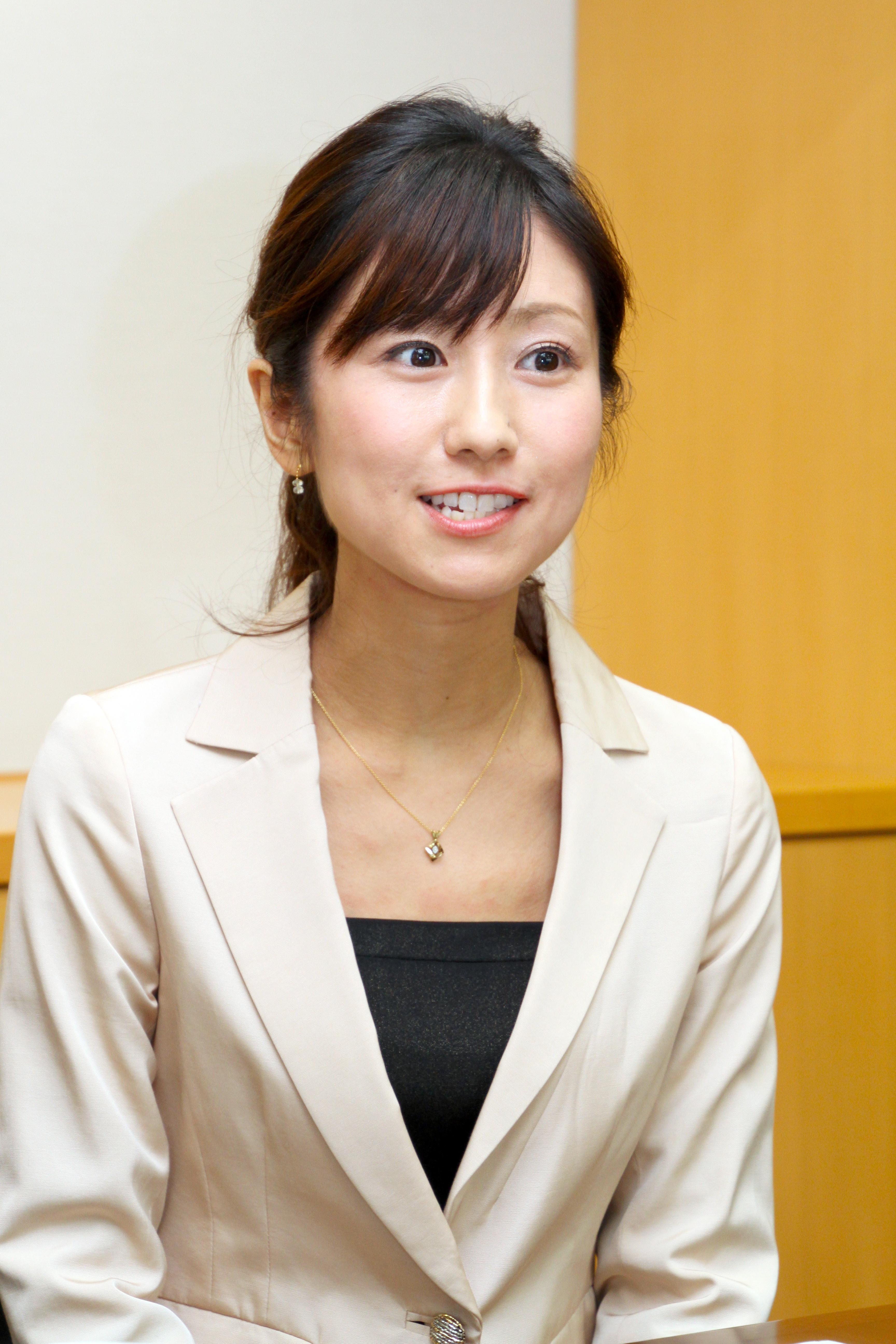 酒井 千佳氏(さかい・ちか)京都大卒。地方局のアナウンサーを経て12年からフリーキャスター。兵庫県出身。