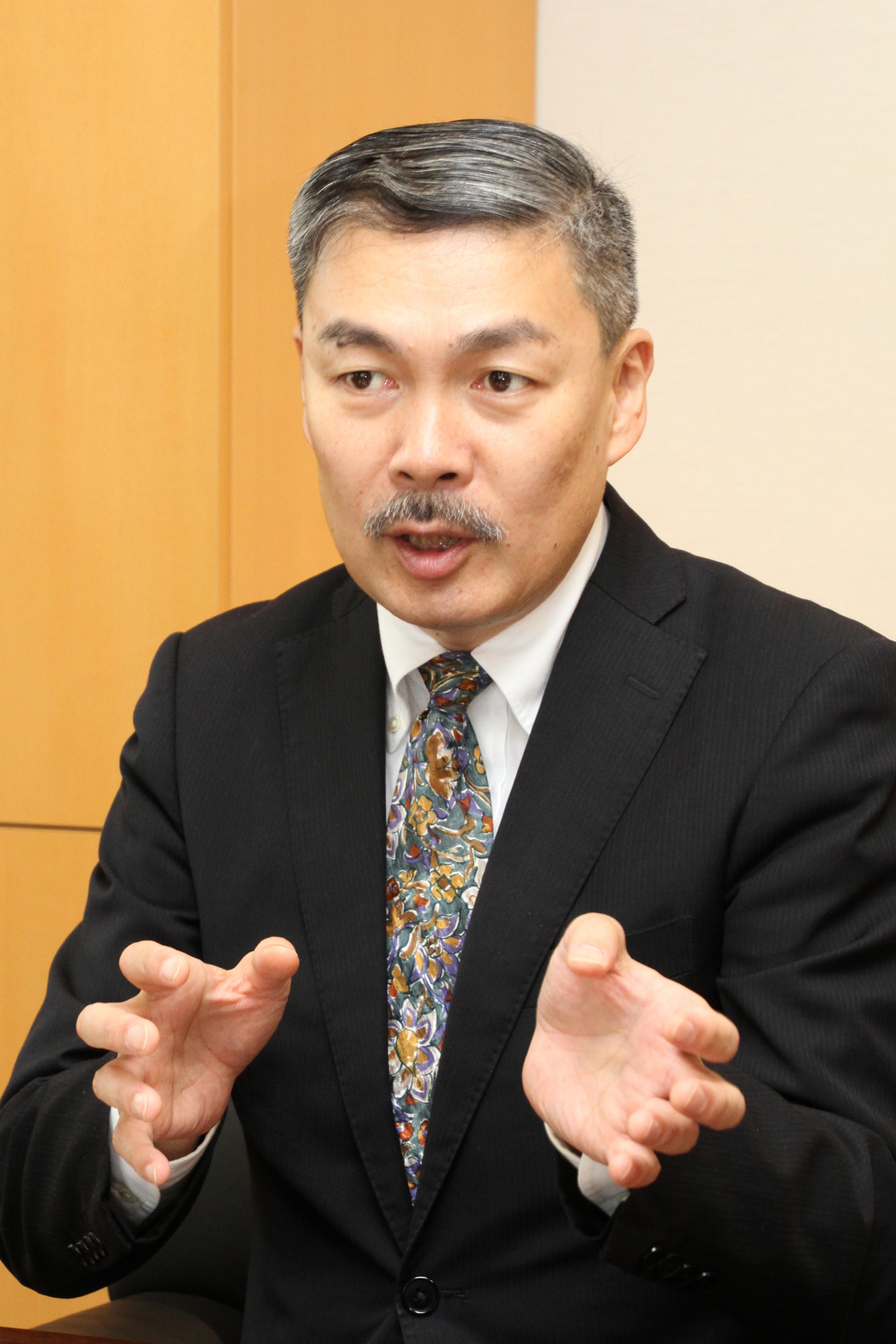 藤井 聡氏(ふじい・さとし)京都大大学院修了、工学博士。12年から内閣官房参与。奈良県出身。