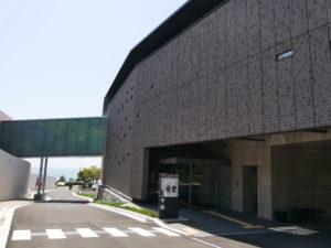 完成した坂本龍馬記念館の新館