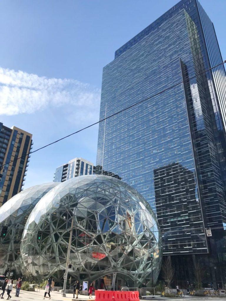 米アマゾンに新税導入へ シアトル、住宅高騰対策 画像1