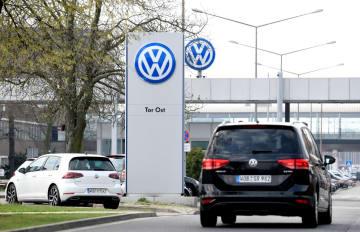 独VW、最大100万円割引 旧型ディーゼル買い替え 画像1