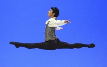 バレエ、最終選考に松岡さん進出 ローザンヌ国際コンクール 画像1
