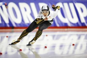 スケート、小平が千mで優勝 W杯、高木は4位 画像1