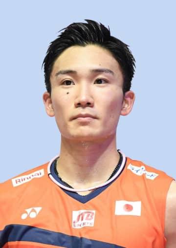 桃田選手は全治3カ月、五輪懸念 眼窩底骨折で手術、全英見送り 画像1