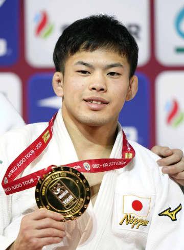 柔道GS男子、永山と橋本が優勝 女子は18歳古賀と鍋倉が2位 画像1