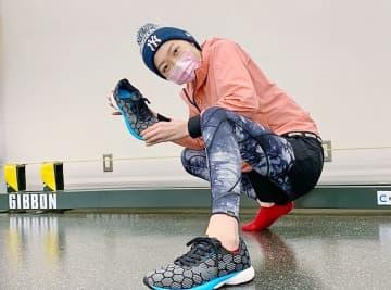 池江選手、トレーニング写真公開 白血病の発覚から1年 画像1