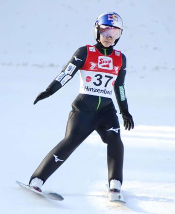 W杯ジャンプ女子個人、高梨4位 オーストリアのヘルツルが3連勝 画像1