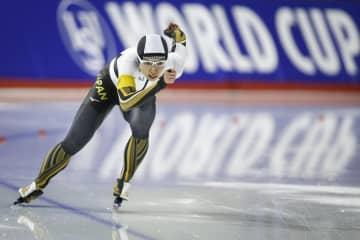 スケート、小平が500mで優勝 W杯、1500mは高木美帆V 画像1