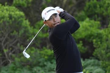 米男子ゴルフ、小平智は予選落ち AT&Tペブルビーチ第3日 画像1