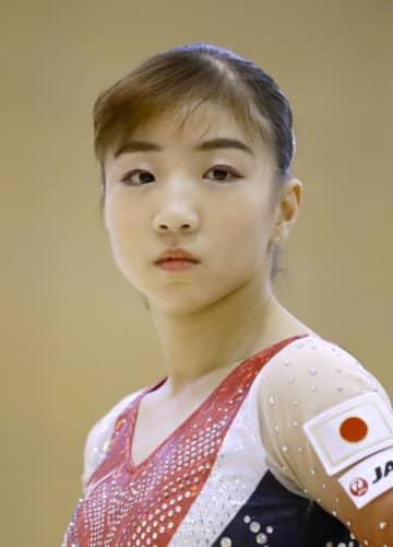 体操寺本、五輪代表選考会目指す アキレス腱断裂、6月の選手権 画像1