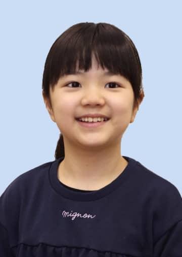 囲碁、仲邑菫初段が20勝目 大阪で名人戦予選、決勝進出 画像1