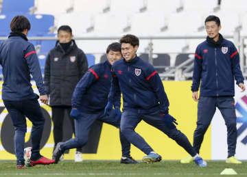 サッカー、FC東京は蔚山と初戦 ACL東地区、11日開幕 画像1