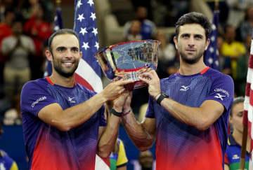 ファラ選手、薬物違反過失なし 国際テニス連盟が復帰認める 画像1