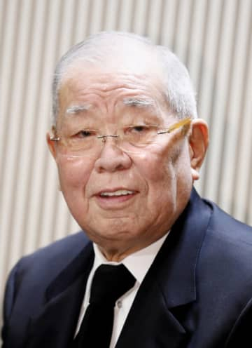 野村克也さんが死去 監督として日本一3度 画像1