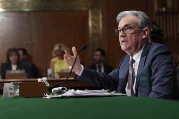 景気後退期は量的金融緩和 FRB議長、上院で証言 画像1