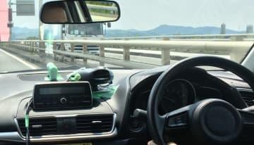 オムロン、高齢者の運転技能診断 教習所での活用想定 画像1