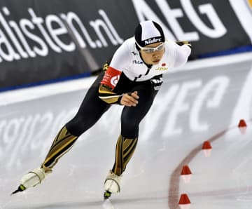 女子3000m、高木菜那13位 世界距離別スケート、米で開幕 画像1