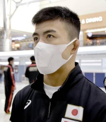 レスリング文田健一郎が意気込み 五輪代表決定後初の実戦へ 画像1