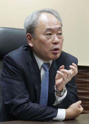 冨山氏、日本企業は抜本的変革を パナソニックの社外取締役 画像1