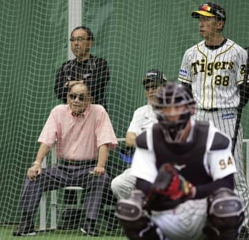 江夏氏「俺の野球人生を変えた」 野村さんをしのぶ 画像1