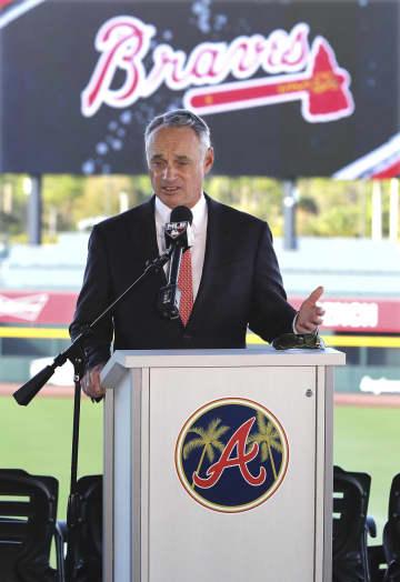 MLB、選手は処分せず サイン盗みで従来方針通り 画像1