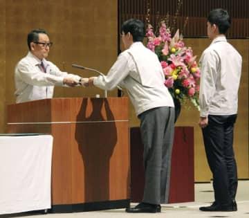 トヨタ工業学園で卒業式 「変革の原動力に」と豊田社長 画像1