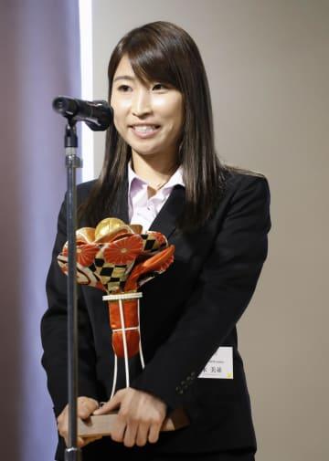 ホッケー、清水と滝上がMVP 日本リーグ優勝に貢献 画像1