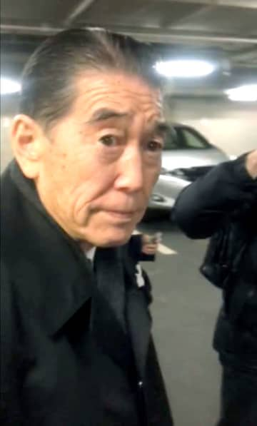 ケフィア元代表ら9人逮捕 3万人、1千億円被害か 画像1
