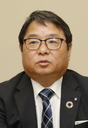 電事連会長に池辺和弘氏が就任へ 九電社長、原発再稼働を推進 画像1