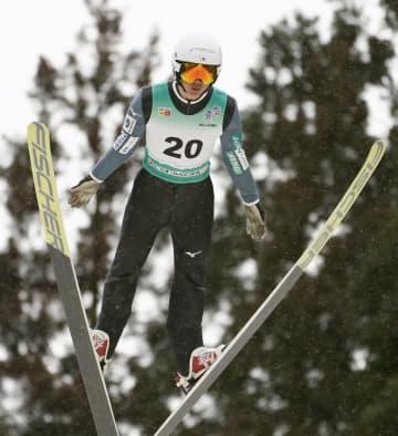 国体、複合少年男子は西方が優勝 冬季スキー競技会第3日 画像1