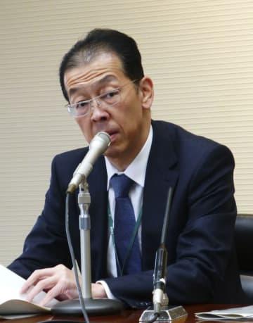 日銀、近畿の景気判断下げ 新型肺炎で、15年11月以来 画像1