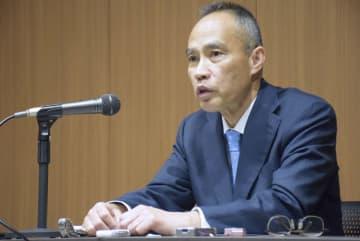 日本郵便、地銀との連携に意欲 衣川和秀社長インタビュー 画像1
