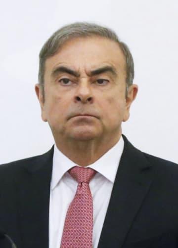 ゴーン被告疑惑を本格捜査へ 仏当局、ルノー資金巡り 画像1