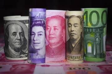 日本人の資産伸び低調、世界倍増 19年で2割、低金利や住宅停滞 画像1