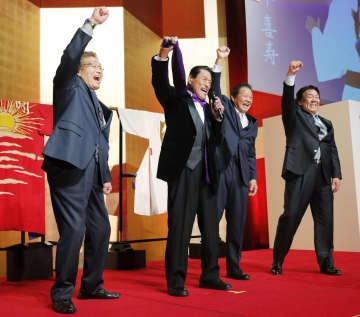 日本プロレス殿堂会が発足 レスラーの引退後など支援 画像1