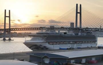 新型肺炎で寄港中止206回 主要10港、損失数十億円規模 画像1