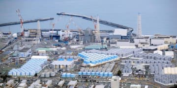 海洋放出巡り首長の意見二分 福島、原発事故の処理水 画像1