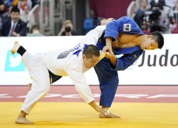 大野がV、柔道五輪代表が決定的 新井と田代も 画像1